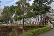 Parques en Ibagué