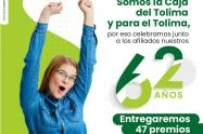Comfenalco Tolima