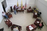 El proyecto de Ley es de autoría de la parlamentaria tolimense Adriana Magaly Matiz