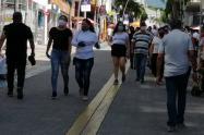 Ibagué, San Luis, Rovira, Rioblanco, El Espinal, Coyaima y Anzoátegui, los municipios del Tolima con afectación alta de Covid-19