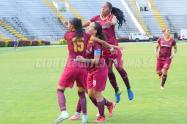 Vuelve deportes tolima femenino