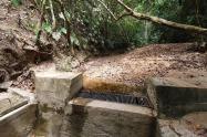 Oleada de calor ya deja sin agua al Carmen de Bulira de Ibagué