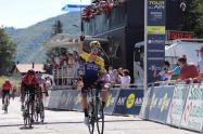 Tour de L'ain - etapa 2