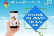 Festival del Viento Virtual RCN Radio Ibagué