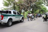 Homicidio en el sur del Tolima