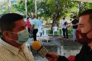 Alejandro Ortiz - Entrevista RCN