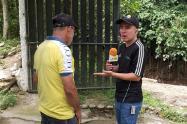 La FM Ibagué 1020am