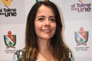 Alexandra Márquez fue ordenadora del gasto y representante legal delegada para la contratación del fondo de emergencias