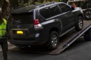 Sanciones a conductores que violaron restricciones de movilidad Covid-19