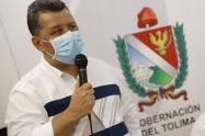 Gobernador del Tolima - Sudamericano de Fútbol