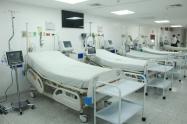 Las UCI fueron entregadas 10 para el Hospital Federico Lleras Acosta y 8 para el Hospital San Rafael del El Espinal