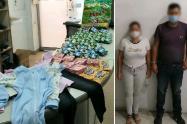 Venezolanos Ladrones en Ibagué
