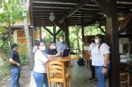 Turismo, Reactivación, Santa Marta, Magdalena