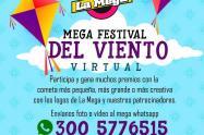 Mega Festival del Viento