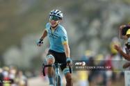 Miguel Ángel López gana etapa del Tour de Francia