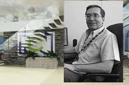 Alonso de Jesús Botero Palacio fue gerente de RCN Radio Ibagué por 40 años