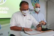 Los créditos irán desde $3 a $10 millones de pesos con un interés del 1% mensual, 12% efectivo anual