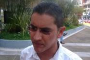 Ex alcalde de Villahermosa Tolima
