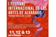 festival internacional en Alvarado