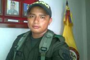 Patrullero tolimense asesinado en Guataquí Cundinamarca