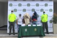 Cayó banda de falsos policias denominados 'La Falaz'
