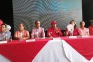 La colectividad ya tendría dos candidatos fijos a la Cámara y se la jugaría con excandidatos a la alcaldía de Ibagué y Gobernación