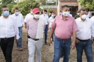 Reyes resaltó el trabajo de unidad que ha liderado por el gobernador Ricardo Orozco