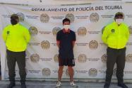 Carcel por asesinar a su cuñado en Rovira