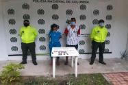 Cayeron 'Los Chupas' en Purificación Tolima