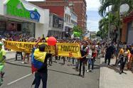 Marcha Tolima