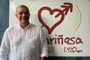 Mauricio Vargas