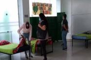 Inspección Personería de Ibagué