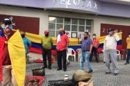 Piden la salida de Jairo Pinilla, Presidnete de la Junta Directiva