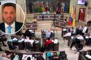 El pasado 4 de agosto el Tribunal Administrativo del Tolima, aceptó demanda en contra de la elección del Personero de Ibagué