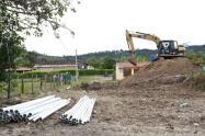 Para solucionar problemas de salubridad en Elías, proyectan construcción de sistema de alcantarillado.