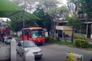 Ruta 14 de Ibagué