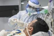 En las últimas 24 horas, el Instituto Nacional de Salud procesó 30.189 pruebas PCR y 18.527 de antígenos