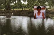 Mujer se electrocutó y cayó a un lago en el Guamo - Tolima