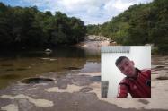 Joven se ahogó en una vereda de Dolores Tolima
