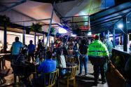 bares de Ibagué-- 18 de octubre