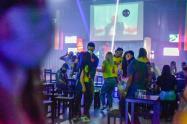 bares Ibagué operativos