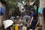 La Fuerza Aérea Colombiana contribuye en la protección y cuidado del medio ambiente
