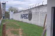 Covid-19- Cárcel de Neiva