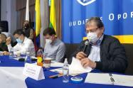 Consejo de seguridad en Itagüí, Antioquia