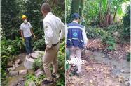 contaminación ambiental Ibagué