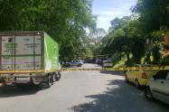 Por resistirse a un atraco, asesinan a trabajador de una empresa lechera en Bello, Antioquia