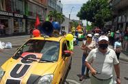 Para el presidente de la CUT en el Tolima, los colegios no se pueden convertir en espacios de contaminación de coronavirus