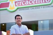 Carlos Alvarado se encuentra recluido en cuidados intensivos de la Clínica Asotrauma