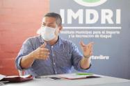Alejandro Ortiz - Imdri
