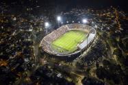 La adecuación del estadio tendrá un costo cercano a los $ 3.500 millones, incluyendo la interventoría